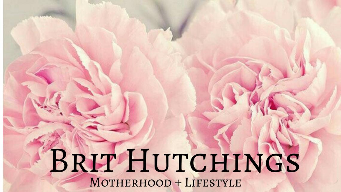A Blog For Moms